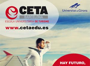 CETA, Escuela Universitaria de Turismo Barcelona