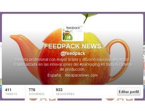 Twitter Feedpack