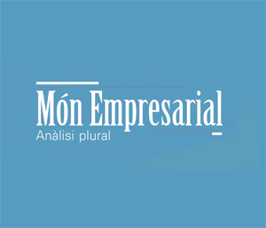 Vídeo de presentació del nou Món Empresarial
